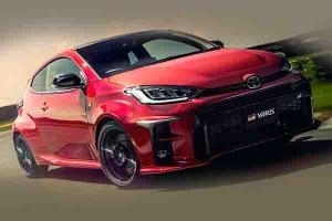 Toyota GR Yaris di Indonesia Disebut Sudah Ludes Terjual Sebelum Peluncuran, Apa Sih Istimewanya?