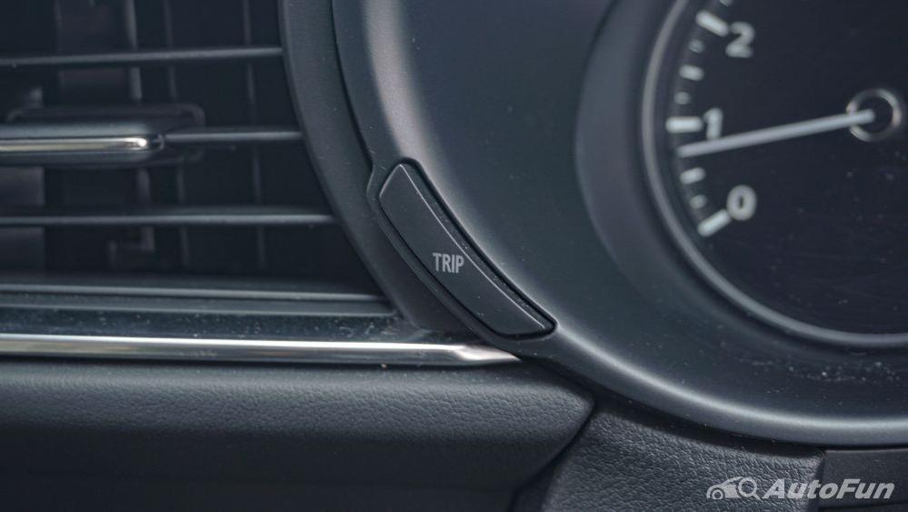 Mazda CX 30 GT Interior 016