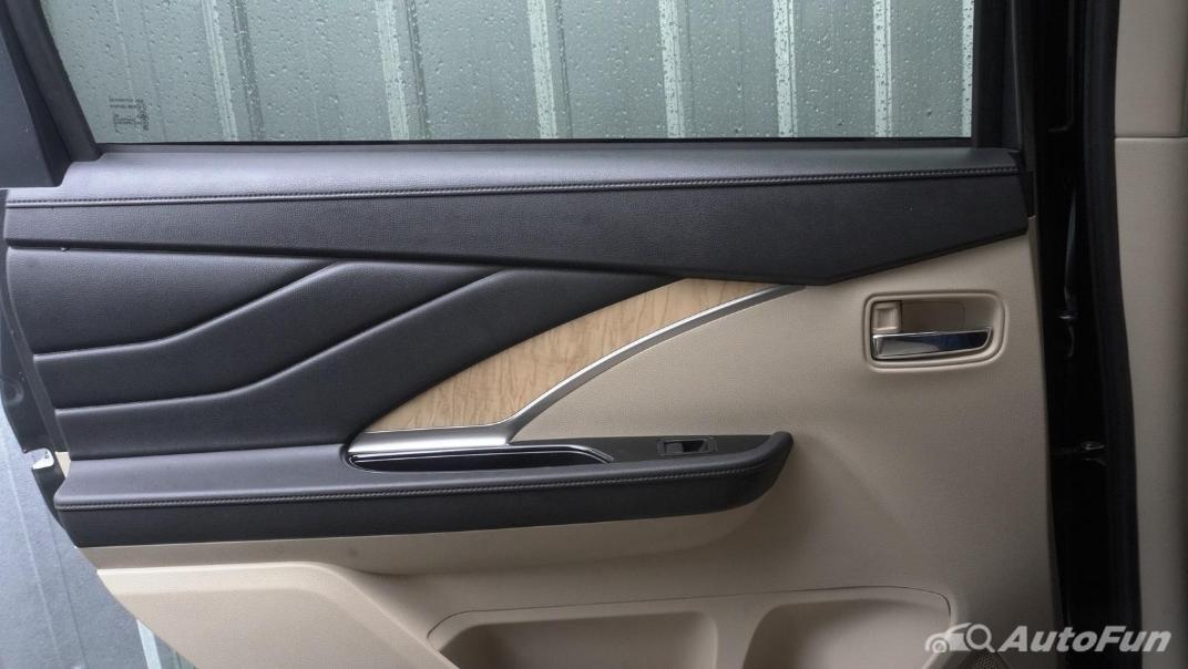 2020 Mitsubishi Xpander Ultimate A/T Interior 049
