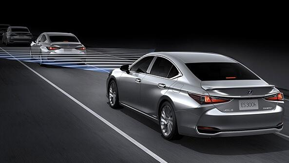 Lexus ES 2019 Others 005
