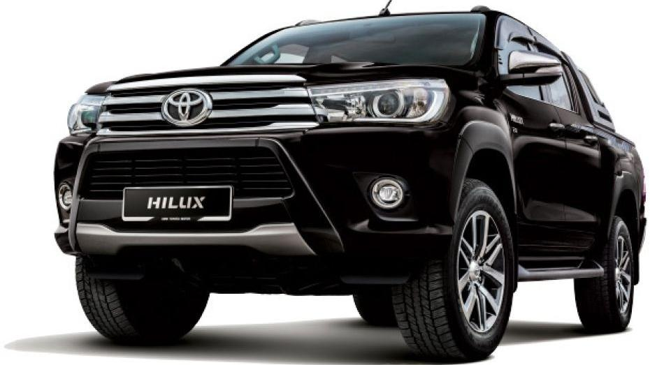Toyota Hilux 2019 Others 011