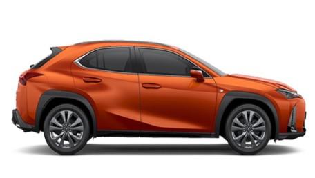 Lexus UX 200 F Sport Daftar Harga, Gambar, Spesifikasi, Promo, FAQ, Review & Berita di Indonesia | Autofun