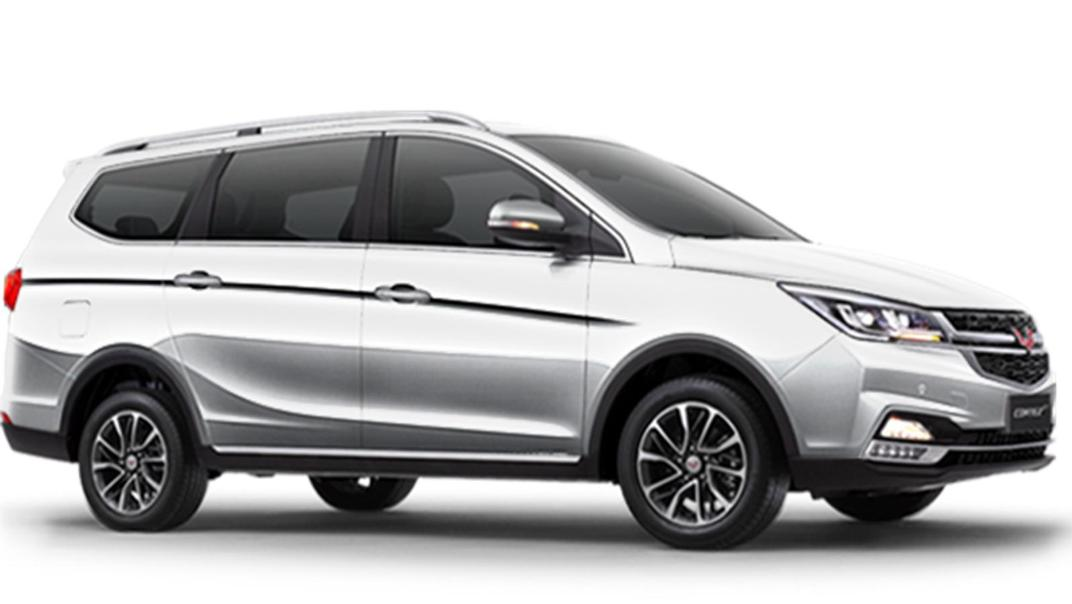 Wuling Cortez 1.5 CT Others 001