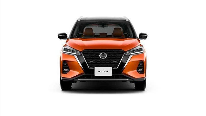 2020 Nissan Kicks e-POWER Exterior 002