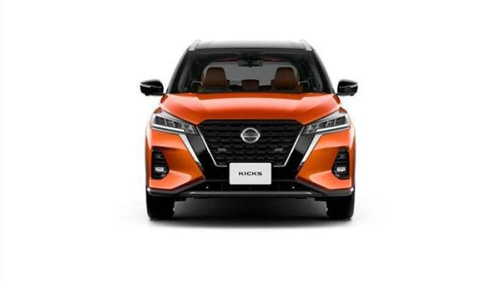 2020 Nissan Kicks e-POWER Exterior 002