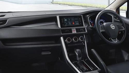 Nissan Livina 2019 Interior 001