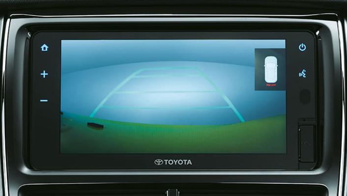 2021 Toyota Yaris 1.5 S CVT GR Sport 7 AB Interior 008
