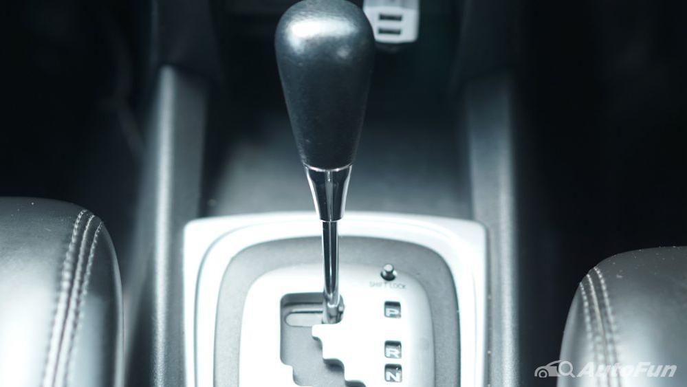 Toyota Avanza Veloz 1.3 MT Interior 023