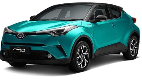 Toyota CHR Hybrid 1.8L Daftar Harga, Gambar, Spesifikasi, Promo, FAQ, Review & Berita di Indonesia | Autofun