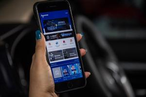Pembelian Suku Cadang Online dari Aplikasi MySuzuki Selama Pandemi Melonjak Tajam
