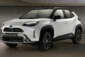Toyota Yaris Cross Adventure 2021 Segera Hadir, Versi Tertinggi Bermesin Hybrid