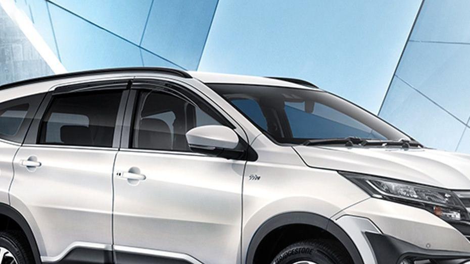 Toyota Rush 2019 Exterior 034