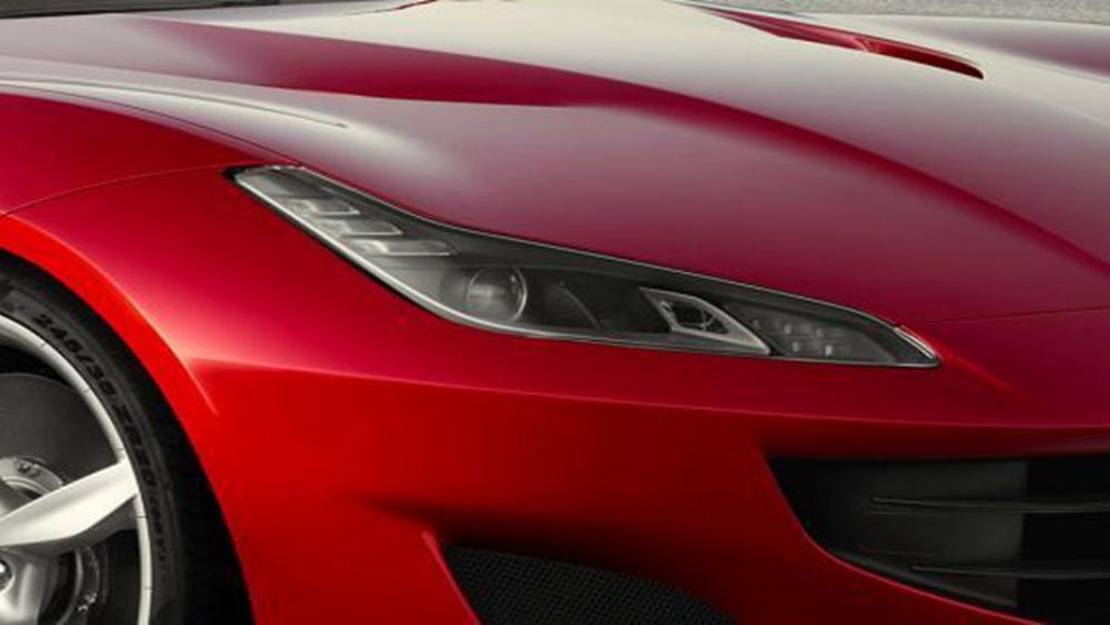 Ferrari Portofino 2019 Exterior 011
