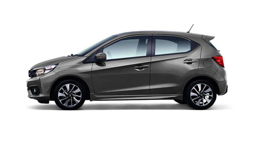 Honda Brio 2019 Others 002