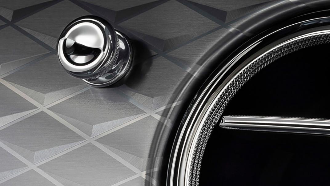 Bentley Bentayga 2019 Interior 008
