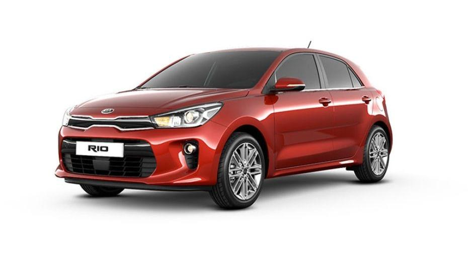 Kia Rio 2019 Others 004