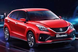 Suzuki Baleno 2022 Alami Rombakan Wajah Demi Hadapi City Hatchback