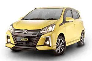 FAQ: Jawaban Dari Beberapa Pertanyaan Mengenai Daihatsu Ayla