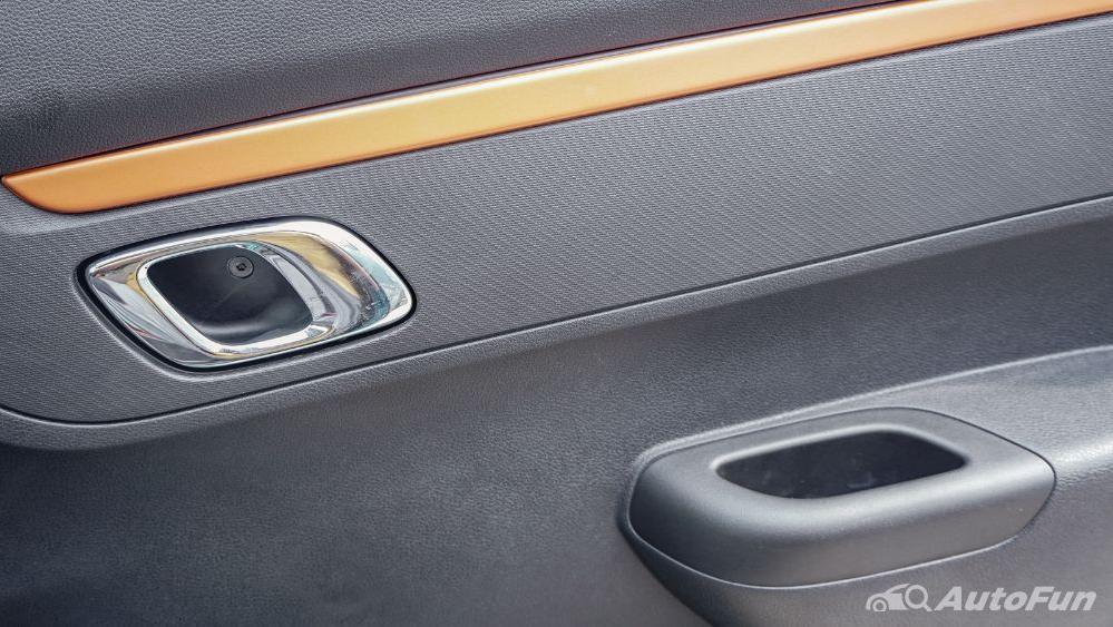 Renault Kwid 2019 Interior 049