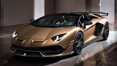 Lamborghini Aventador LP 750-4 SUPERVELOCE ROADSTER Daftar Harga, Gambar, Spesifikasi, Promo, FAQ, Review & Berita di Indonesia | Autofun