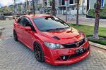 Serba Serbi Honda Civic FD Bekas, Sedan 'Batman' yang Awet Mahalnya
