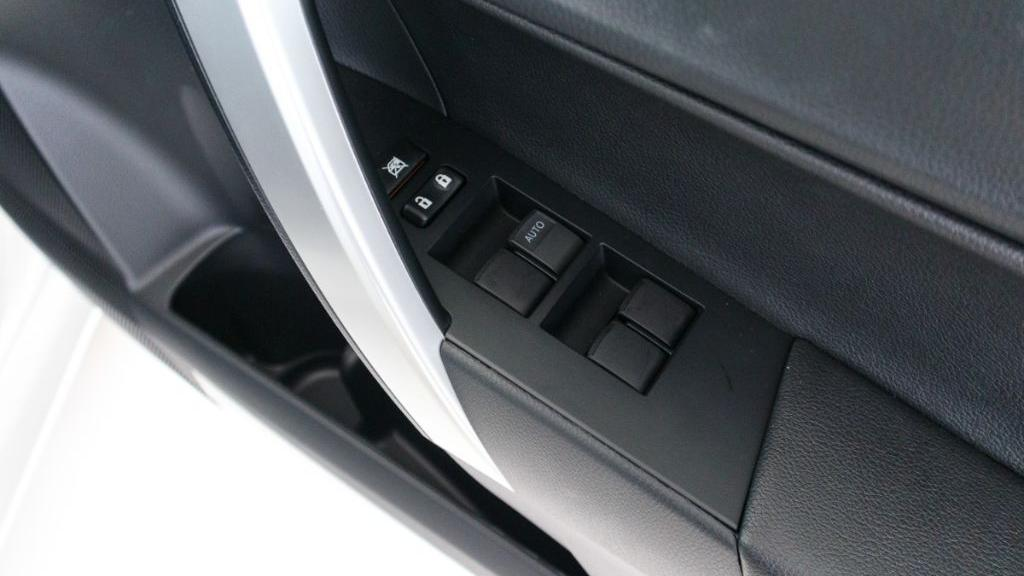 Toyota Corolla Altis 2019 Interior 145