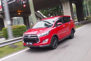 Peringkat Teratas: LMPV dalam daftar mobil paling dicuri di Indonesia