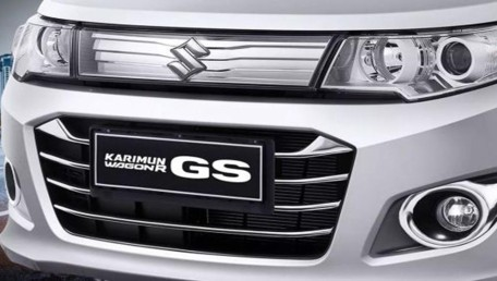 Suzuki Karimun Wagon R GS GS AGS Airbag Daftar Harga, Gambar, Spesifikasi, Promo, FAQ, Review & Berita di Indonesia | Autofun