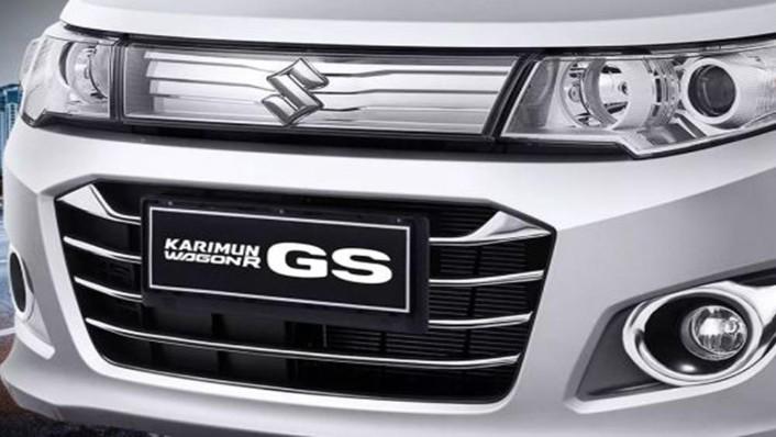 Suzuki Karimun Wagon R GS 2019 Exterior 001