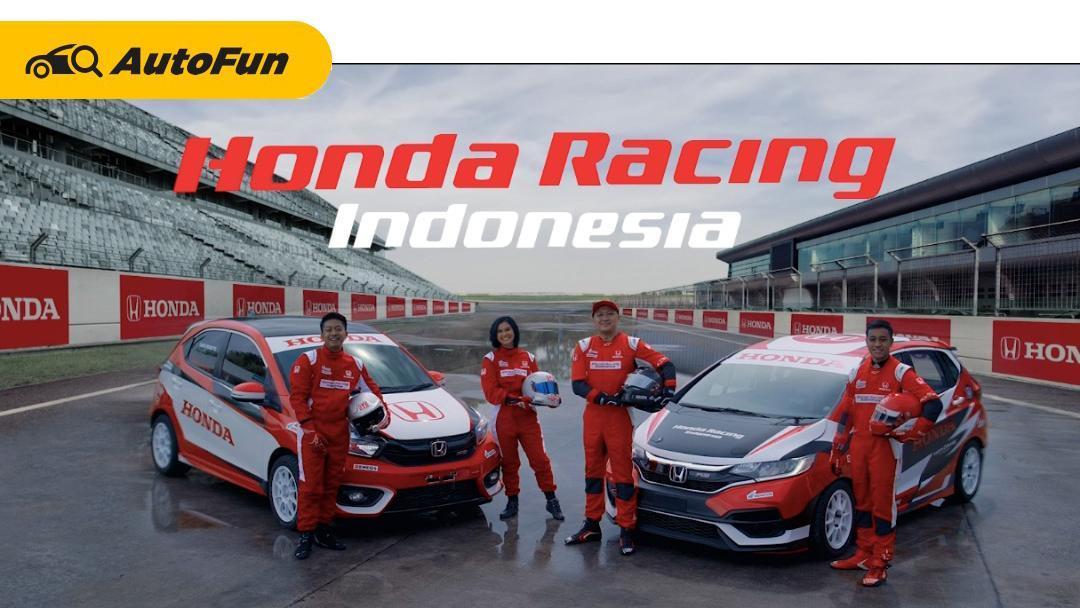 Keunggulan Honda Brio dan Honda Jazz Masih Jadi Pilihan Honda Racing Indonesia di 2021 01