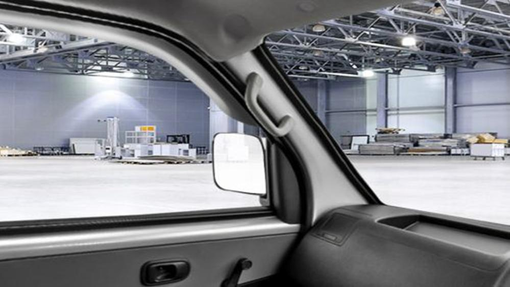 Daihatsu Gran Max PU 2019 Interior 009