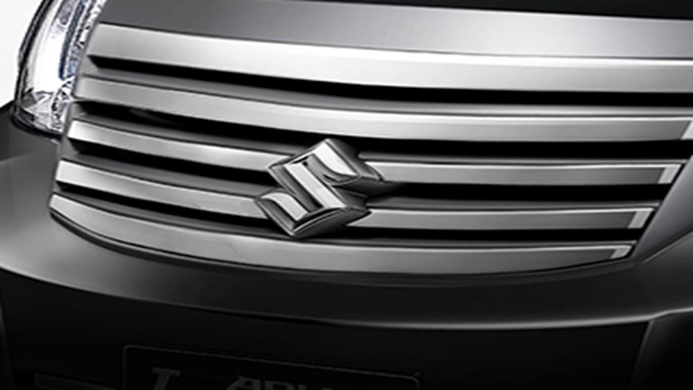 Suzuki APV Luxury 2019 Exterior 005