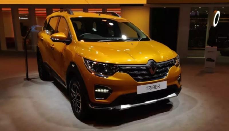 Minat Beli Renault Triber? Ini yang Perlu Anda Tahu Dulu 02