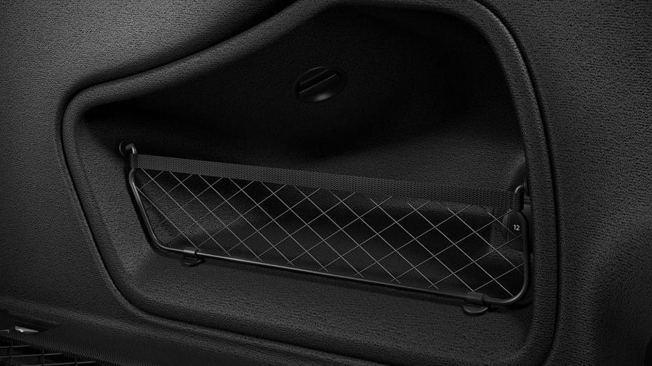 Audi A4 2019 Interior 014