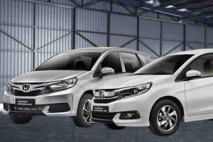 Harga Honda Mobilio E dan S Selisih Rp20,6 Juta, Apakah Keduanya Lebih Menarik Dari Toyota Avanza?