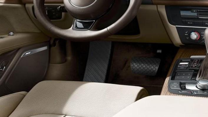 Audi A7 2019 Interior 007