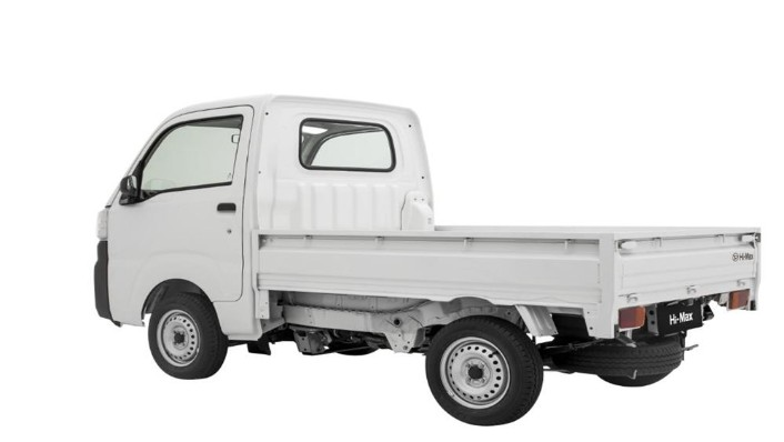 Daihatsu Hi Max 2019 Exterior 005