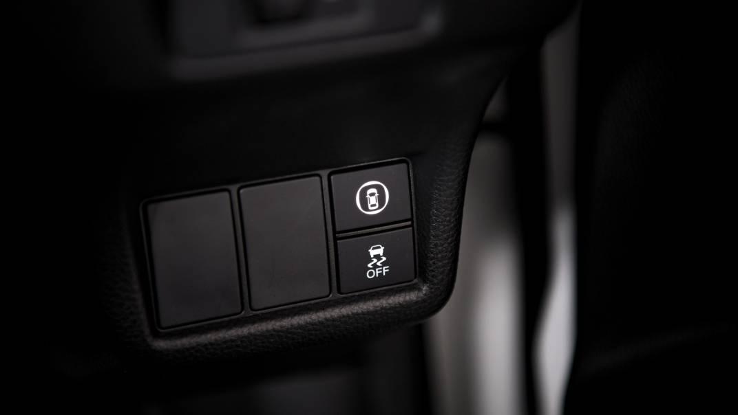 2022 Honda Civic Upcoming Version Interior 012