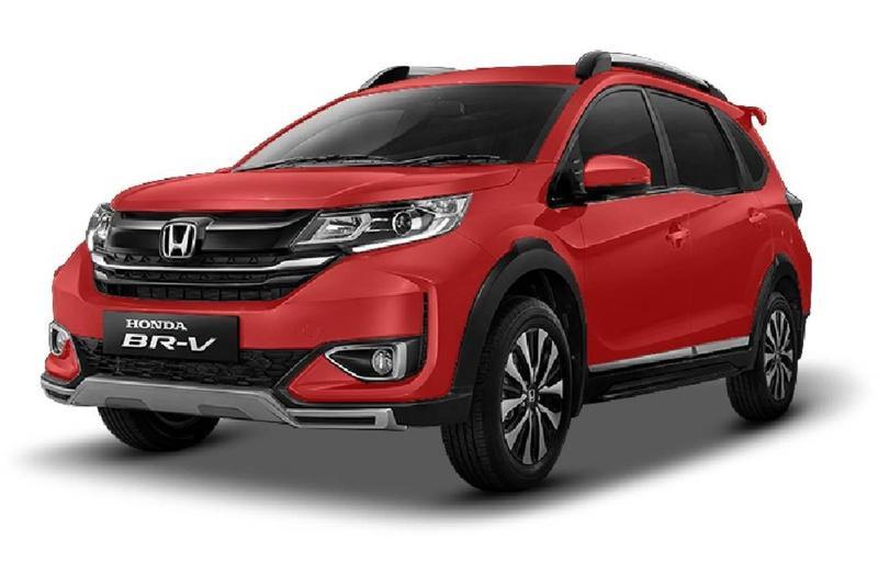 HPM Sebar Teaser Honda World Premiere, Jawaban Buat Lawan Toyota Raize - Daihatsu Rocky? 02