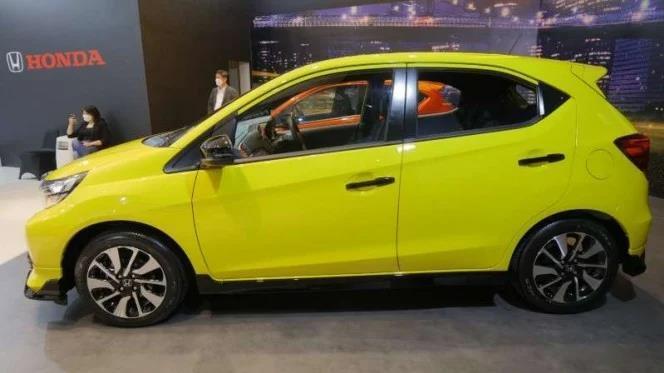 Honda Brio RS Urbanite Edition vs Suzuki Ignis, Mana yang Lebih Value for Money? 02