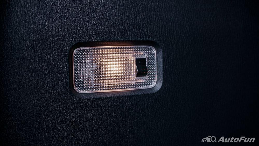 Mazda 2 GT AT Interior 027