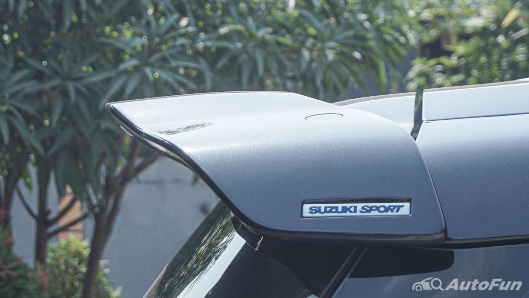 Suzuki Ertiga Sport AT Exterior 040
