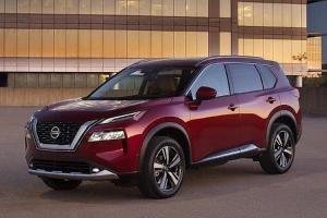 Apakah Nissan X-Trail Bisa Kompetitif Dengan Mesin Kecil Dari China?