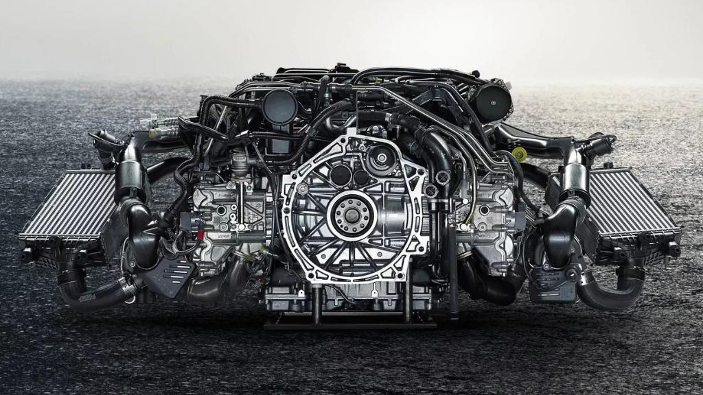 Porsche 911 2019 Others 003