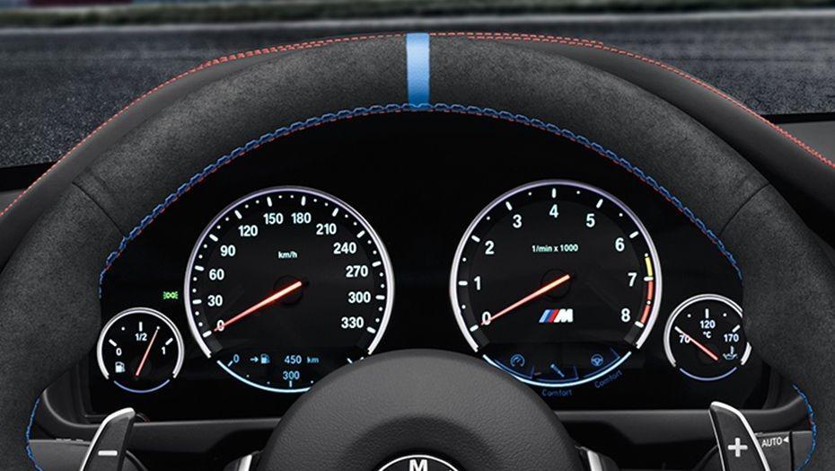 BMW X5 2019 Interior 002
