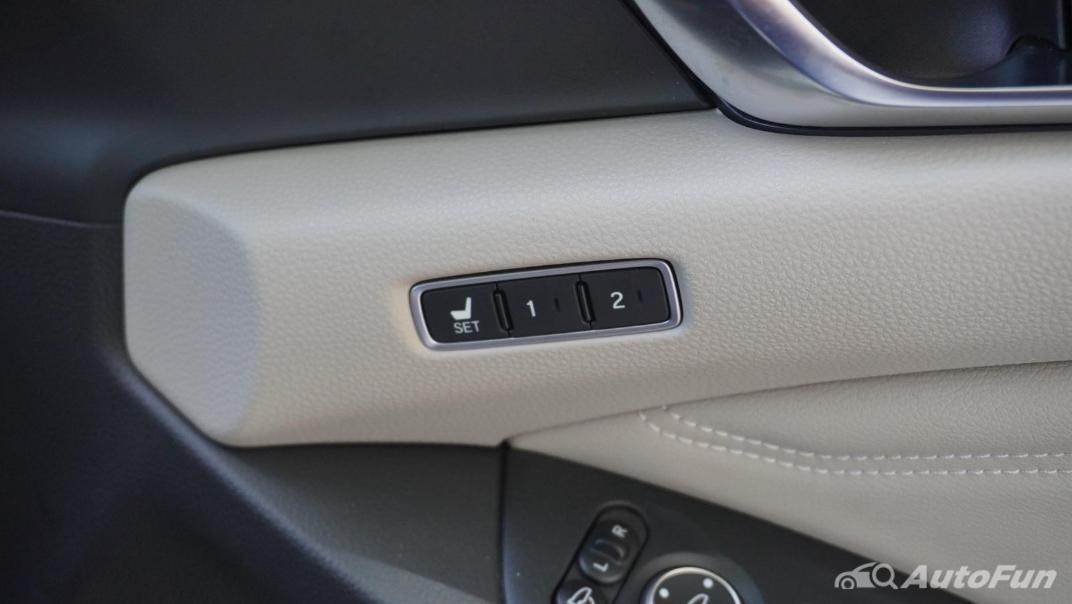 2021 Honda Accord 1.5L Interior 040