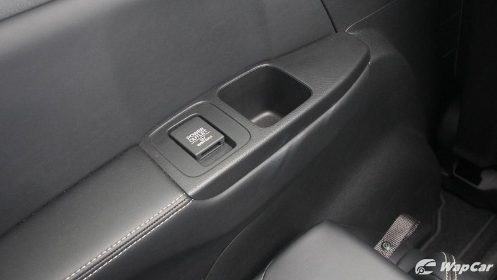 Honda Odyssey 2019 Interior 005