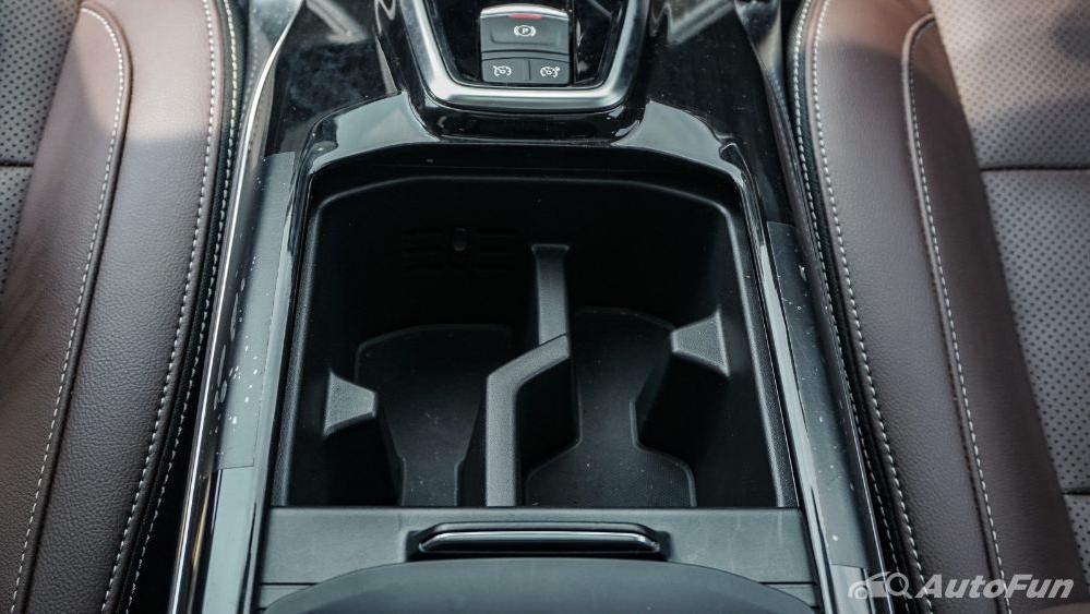 Renault Koleos Signature Interior 023