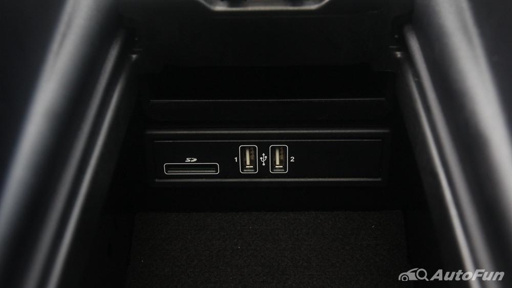 Mercedes-Benz E-Class 2019 Interior 025