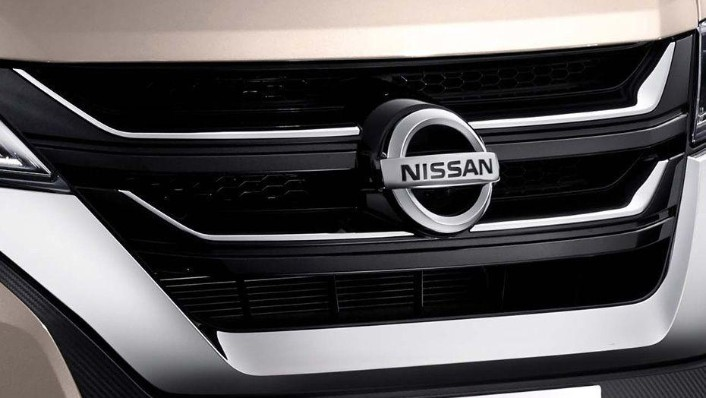 Nissan Serena 2019 Exterior 007